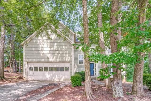 2578 Lavender Court, Decatur, GA 30034 (MLS #6750578) :: North Atlanta Home Team