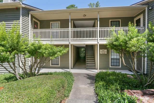 2689 Vinings Central Drive, Atlanta, GA 30339 (MLS #6750579) :: Kennesaw Life Real Estate
