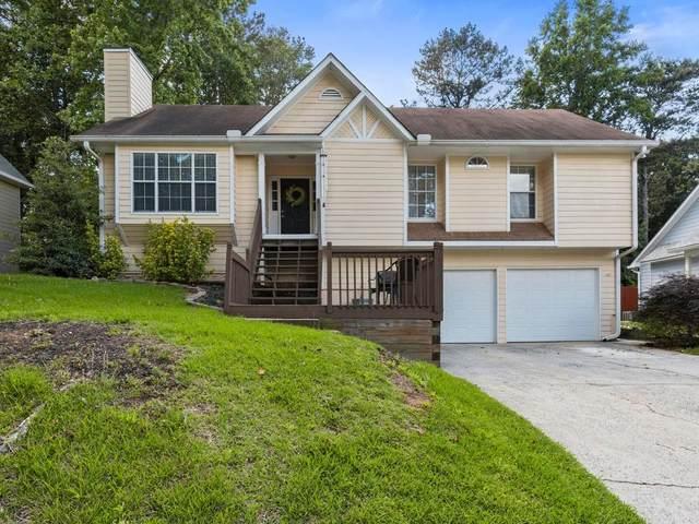 108 Rose Creek Lane, Woodstock, GA 30189 (MLS #6750586) :: The Heyl Group at Keller Williams
