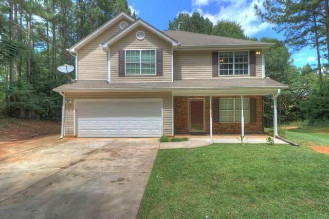 4977 Hudson Road, Loganville, GA 30052 (MLS #6750587) :: Charlie Ballard Real Estate