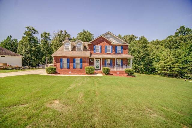 9144 Carnes Crossing Circle, Jonesboro, GA 30236 (MLS #6750591) :: North Atlanta Home Team