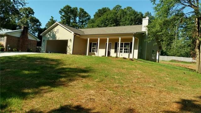 525 Lois Lane, Winder, GA 30680 (MLS #6750594) :: Charlie Ballard Real Estate