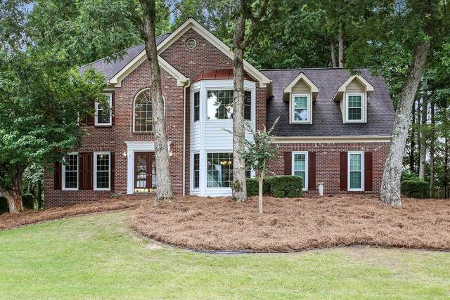 6077 Braidwood Bend NW, Acworth, GA 30101 (MLS #6750600) :: Kennesaw Life Real Estate