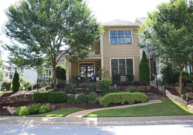 113 Manget Street SE, Marietta, GA 30060 (MLS #6750604) :: North Atlanta Home Team