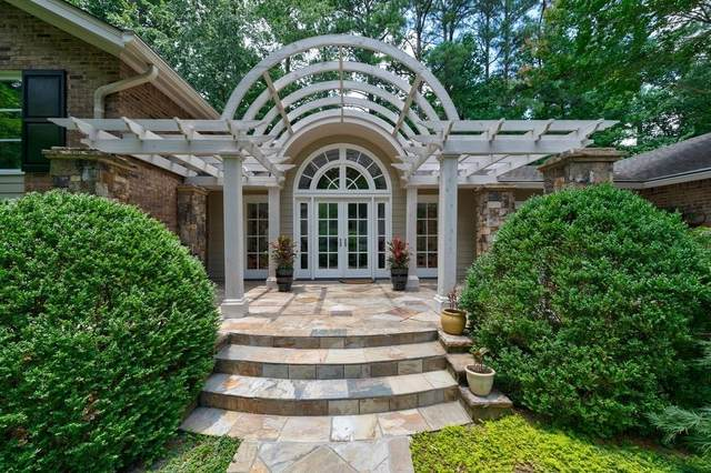 299 Hunters Ridge, Marietta, GA 30068 (MLS #6750606) :: Kennesaw Life Real Estate
