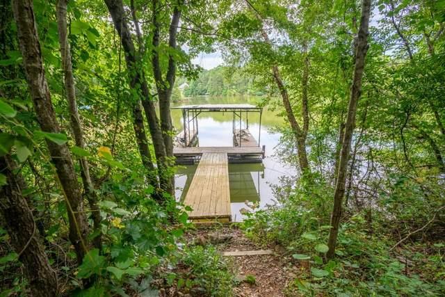 156 Clarks Bridge Road, Gainesville, GA 30501 (MLS #6750618) :: John Foster - Your Community Realtor