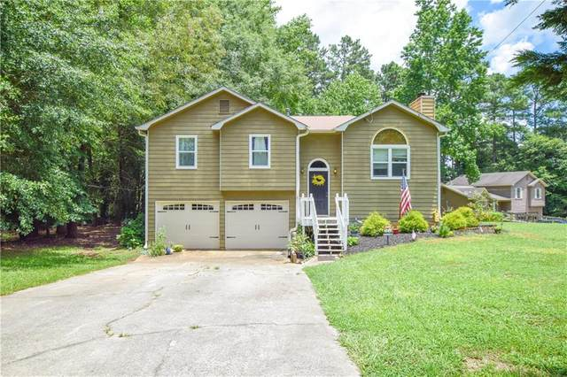45 Hawk Drive, Hiram, GA 30141 (MLS #6750649) :: The Heyl Group at Keller Williams