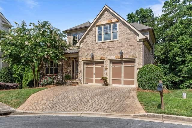 900 Woodsmith Lane, Johns Creek, GA 30097 (MLS #6750657) :: North Atlanta Home Team