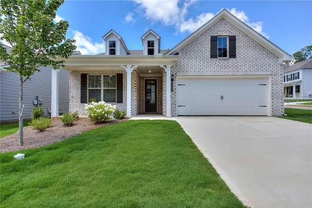 3504 Lachlan Drive, Snellville, GA 30078 (MLS #6750658) :: Rock River Realty