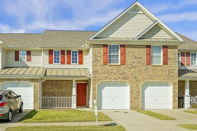 103 Fox Creek Drive, Woodstock, GA 30188 (MLS #6750671) :: John Foster - Your Community Realtor