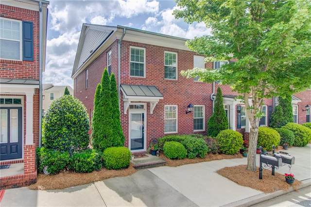 4129 Stonecypher Road, Suwanee, GA 30024 (MLS #6750672) :: The North Georgia Group