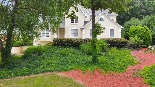 1865 Barnes Mill Road, Marietta, GA 30062 (MLS #6750676) :: Path & Post Real Estate