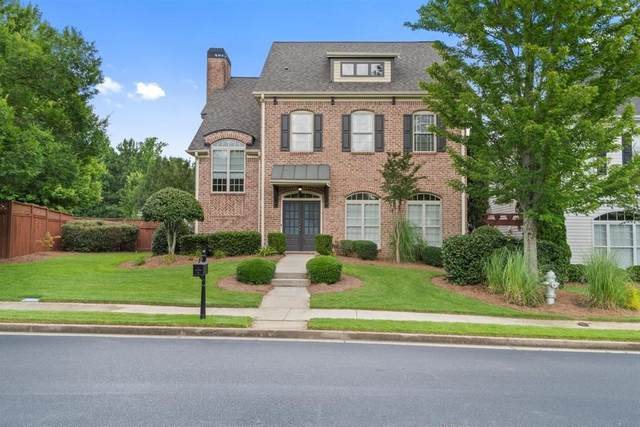 2350 Pierpont Avenue, Lawrenceville, GA 30043 (MLS #6750678) :: North Atlanta Home Team
