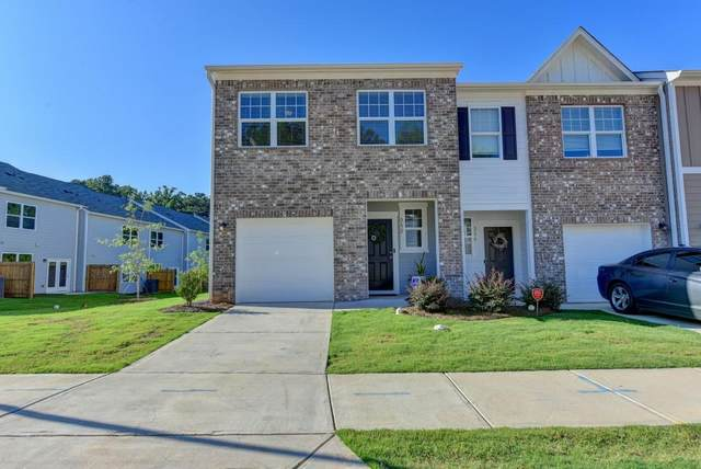 3172 Tarian Way, Decatur, GA 30034 (MLS #6750679) :: KELLY+CO