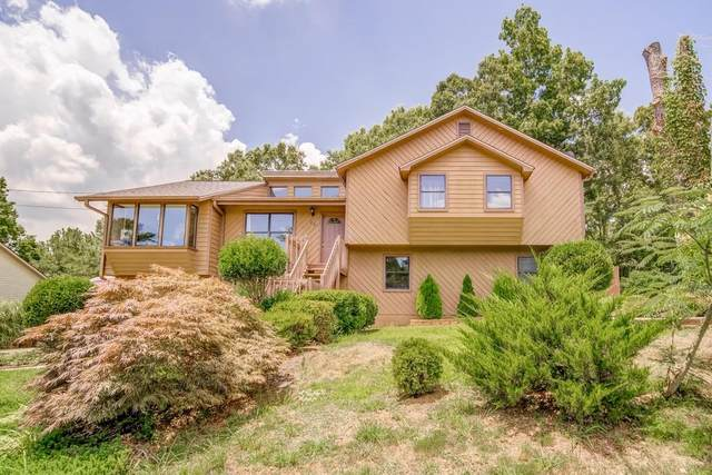 25 Bramblewood Drive SW, Cartersville, GA 30120 (MLS #6750683) :: The Zac Team @ RE/MAX Metro Atlanta