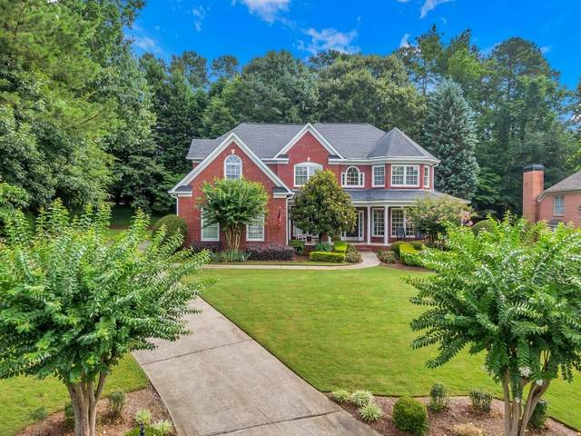 6645 Bridlewood Way, Suwanee, GA 30024 (MLS #6750684) :: The North Georgia Group