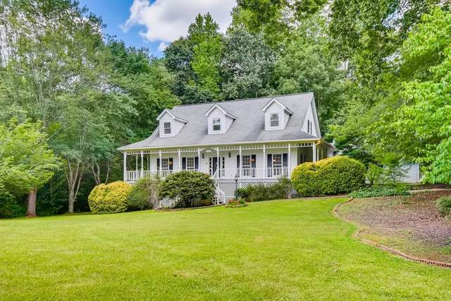 1717 Dudley Drive, Woodstock, GA 30188 (MLS #6750688) :: Kennesaw Life Real Estate