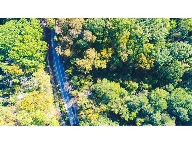 0 Cascade Road SW, Atlanta, GA 30331 (MLS #6750690) :: Charlie Ballard Real Estate
