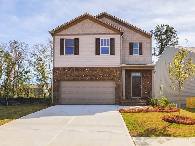 5371 Barberry Avenue, Oakwood, GA 30566 (MLS #6750695) :: Lakeshore Real Estate Inc.