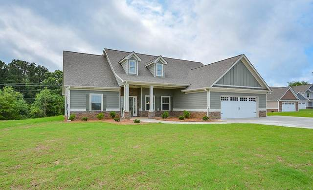 56 Brasstown Drive, Dallas, GA 30132 (MLS #6750706) :: Rock River Realty