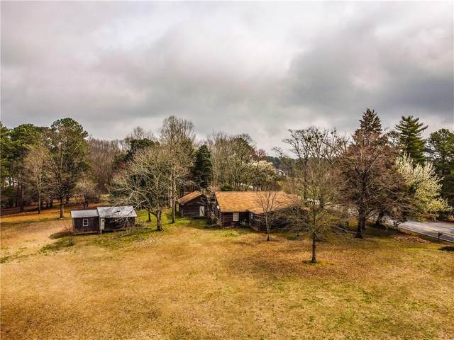 7490 Banks Mill Road, Douglasville, GA 30135 (MLS #6750711) :: Charlie Ballard Real Estate