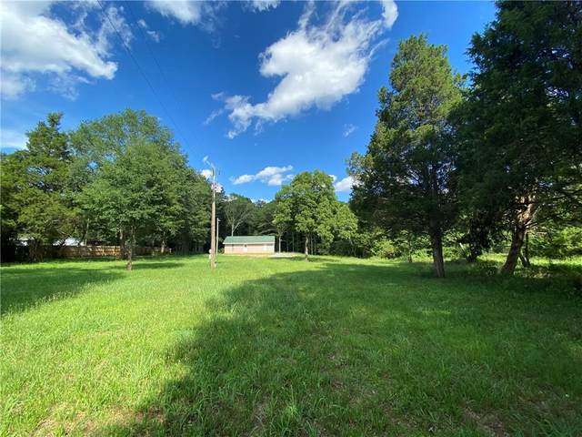 3561 Perry Smith Road, Monroe, GA 30656 (MLS #6750718) :: Charlie Ballard Real Estate