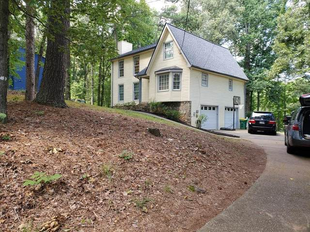 406 Heritage Row, Woodstock, GA 30188 (MLS #6750721) :: Kennesaw Life Real Estate