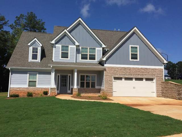 51 Unicoi Court, Dallas, GA 30132 (MLS #6750727) :: The Heyl Group at Keller Williams