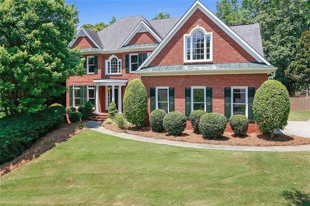 683 Vinings Estates Drive SE, Mableton, GA 30126 (MLS #6750728) :: The Cowan Connection Team