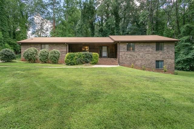 949 Marion Court, Lithia Springs, GA 30122 (MLS #6750764) :: Kennesaw Life Real Estate
