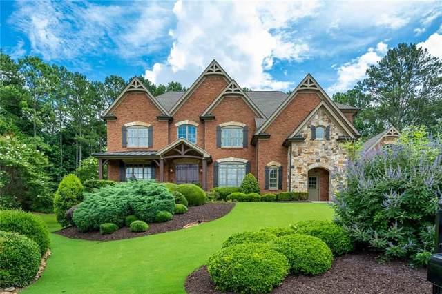 440 Arcaro Drive, Milton, GA 30004 (MLS #6750766) :: Rock River Realty