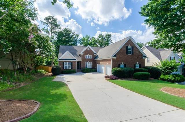 3970 Suwanee Place Drive, Suwanee, GA 30024 (MLS #6750771) :: The North Georgia Group