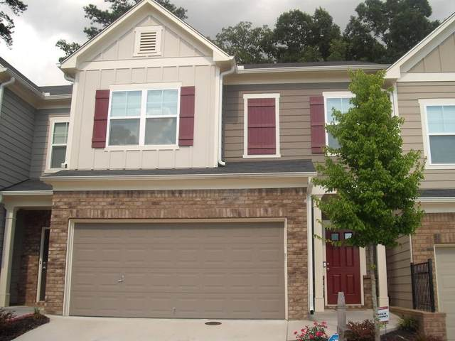 1014 SW Mays S, Atlanta, GA 30336 (MLS #6750799) :: Path & Post Real Estate