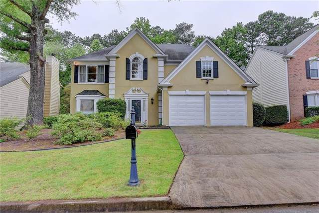 6335 Barwick Lane, Duluth, GA 30097 (MLS #6750802) :: Rock River Realty