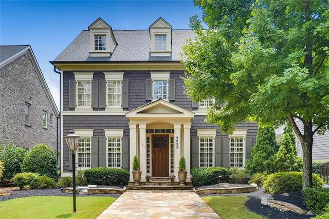 4686 Aberlour Way, Marietta, GA 30067 (MLS #6750807) :: Kennesaw Life Real Estate