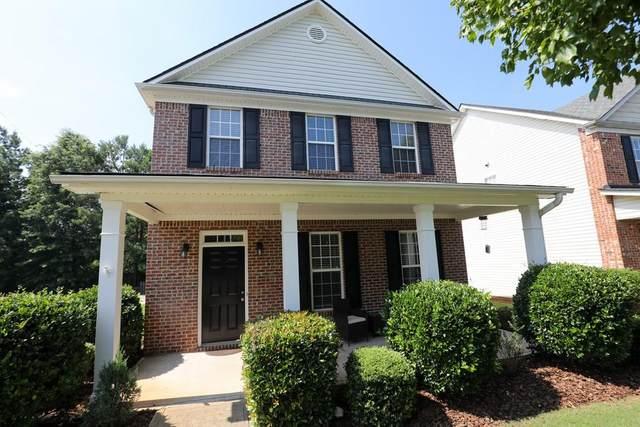 3305 Chastain Landings Court, Marietta, GA 30066 (MLS #6750815) :: North Atlanta Home Team