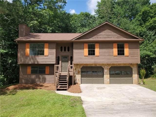 2757 Woodbine Trail, Lithia Springs, GA 30122 (MLS #6750828) :: Kennesaw Life Real Estate