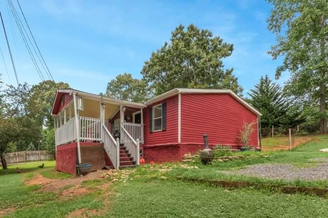 8376 Wallace Tatum Road, Cumming, GA 30028 (MLS #6750832) :: Kennesaw Life Real Estate