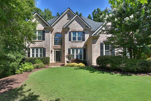 7650 Stratton Point, Suwanee, GA 30024 (MLS #6750833) :: The North Georgia Group