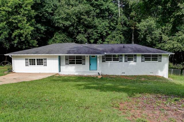 3995 Nations Drive, Douglasville, GA 30135 (MLS #6750837) :: The Heyl Group at Keller Williams