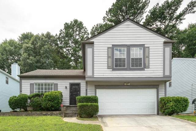 6520 Eastbriar Drive, Lithonia, GA 30058 (MLS #6750867) :: The Zac Team @ RE/MAX Metro Atlanta