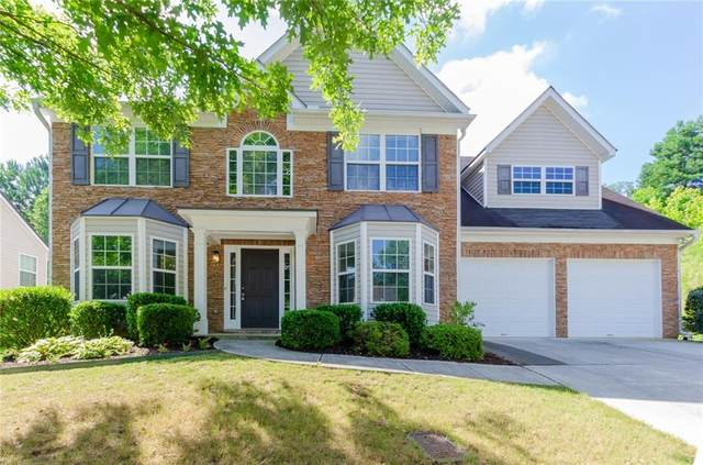 4072 Roxberry Hill Lane, Buford, GA 30518 (MLS #6750868) :: North Atlanta Home Team