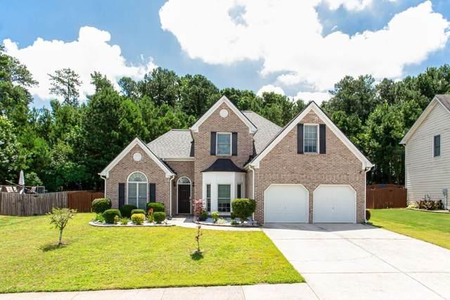 1360 Red Hill Road, Marietta, GA 30008 (MLS #6750869) :: Kennesaw Life Real Estate