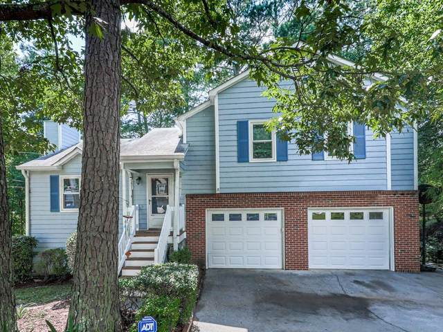 4942 Holborn Way, Acworth, GA 30101 (MLS #6750870) :: Kennesaw Life Real Estate