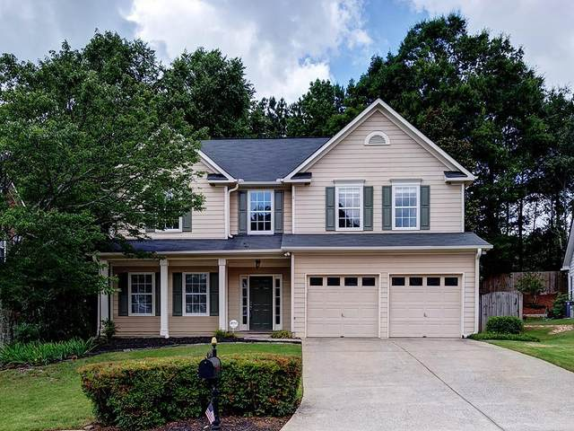 2485 Alston Drive NE, Marietta, GA 30062 (MLS #6750871) :: Path & Post Real Estate