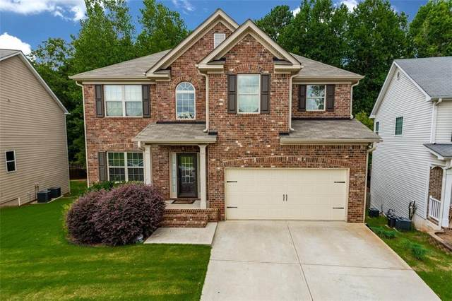 2381 Braelin Loop, Mcdonough, GA 30253 (MLS #6750873) :: The Butler/Swayne Team