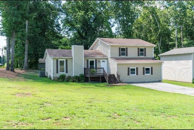 3754 Eli Drive, Snellville, GA 30039 (MLS #6750876) :: North Atlanta Home Team