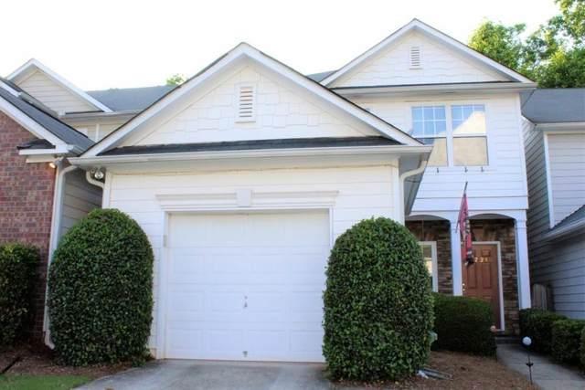 4721 Autumn Rose Trail, Oakwood, GA 30566 (MLS #6750883) :: The Heyl Group at Keller Williams