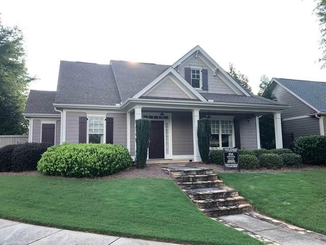 252 SW Somerset Circle SW, Woodstock, GA 30189 (MLS #6750889) :: North Atlanta Home Team
