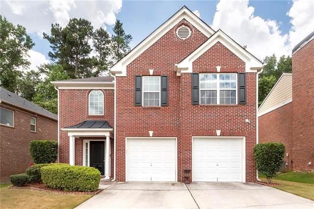 3243 Newtons Crest Circle, Snellville, GA 30078 (MLS #6750900) :: Team RRP | Keller Knapp, Inc.